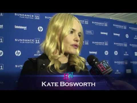 Kate Bosworth, Kay Panabaker, Juno Temple Little Birds Interview Sundance