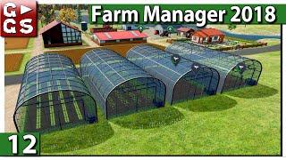 FARM MANAGER 2018 🐄 Ernte und Kal-KUH-lationen ► #12 Preview deutsch german