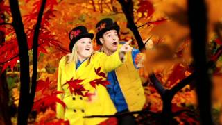 Chanson : L'automne est arrivé