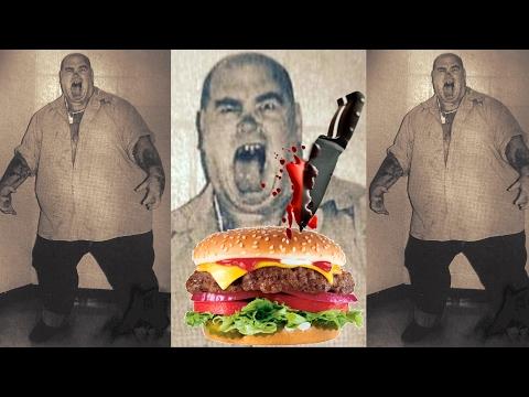 ÖLDÜRDÜĞÜ İnsanları Burger YAPIP SATAN Adam