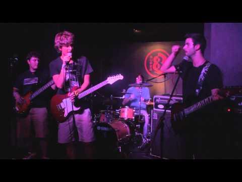 Far Away Place - All for Liberty SALA SUPER 8 Ferrol 16/8/2013