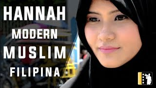 Episode 5 : Hannah redéfinit une Philippine musulmane moderne