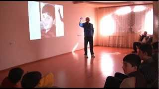 "TEDxMashtotsAve - Stepan S. Khzrtian - ""Barev, Bangladesh!"""