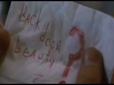 Image result for backdoor beauty gif