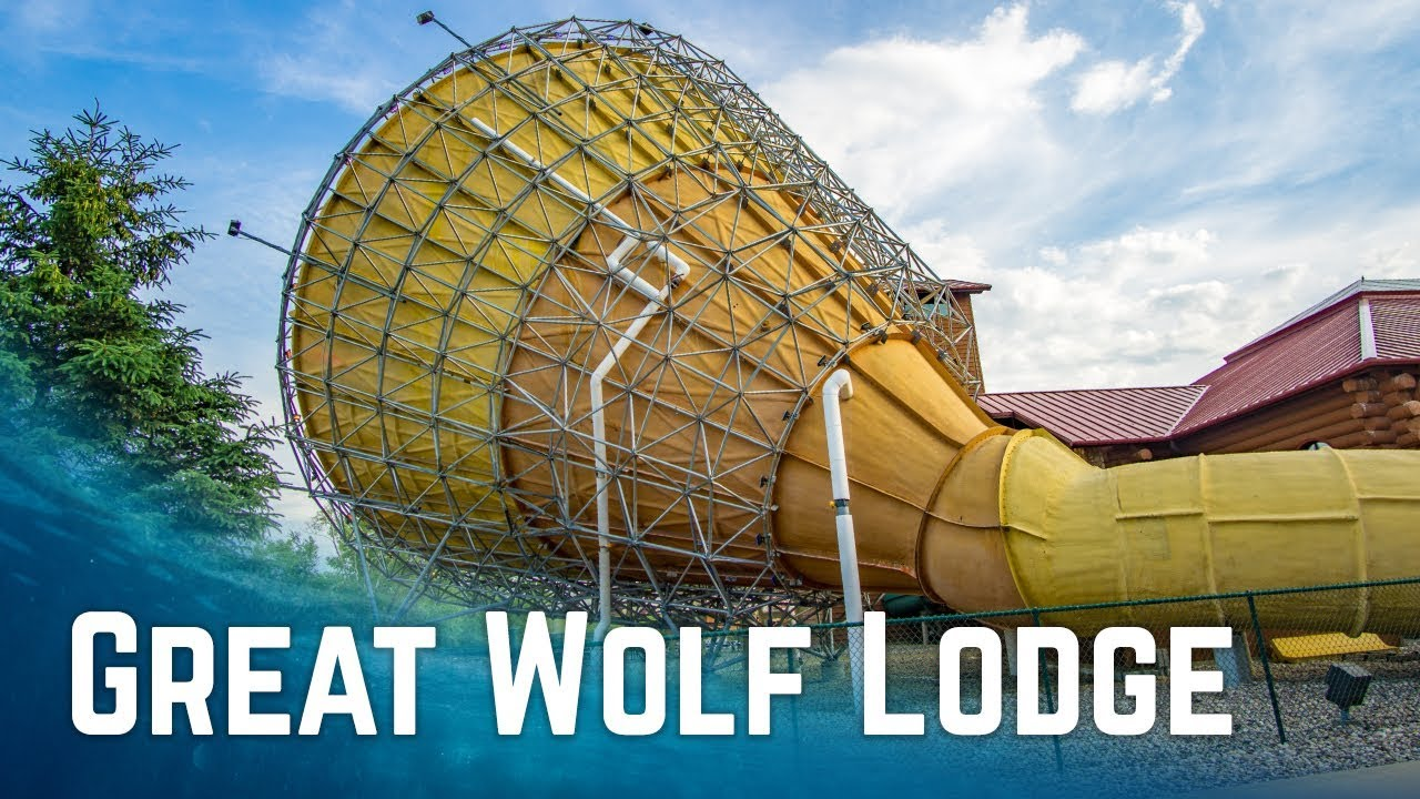 awesome water slides at great wolf lodge wisconsin dells. Black Bedroom Furniture Sets. Home Design Ideas