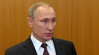 Путин прокомментировал фразу Медведева «денег нет, но вы держитесь»