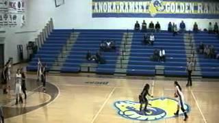 anoka ramsey vs vermilion women s basketball 12 19 15