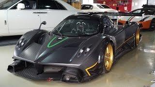 видео Bugatti представила гиперкар-хамелеон — Российская газета