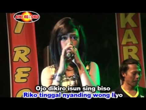 Heppy Asmara - Sing Kuat (Official Music Video)