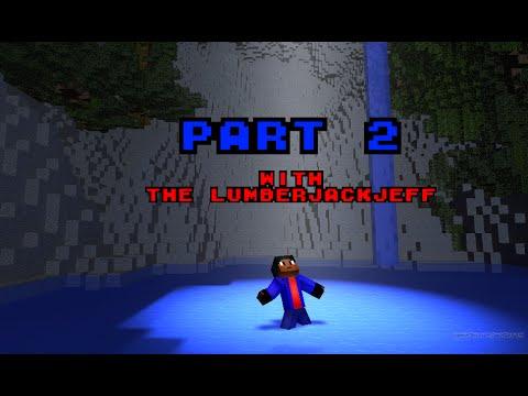Minecraft: The grace of elements part 2 w/TheLumberjackJeff