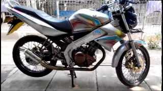 Vixion 155cc + 6 Speed + Rumah Kopling R15