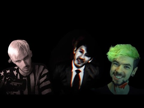 Animal - Darkiplier | Antisepticeye | PewDIEpie
