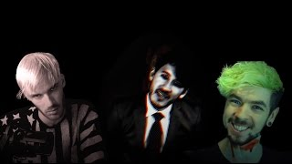 Animal Darkiplier Antisepticeye PewDIEpie