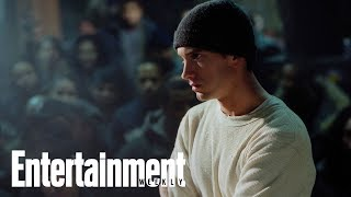 8 Facts About '8 Mile': 15th Anniversary Of Epic Final Battle | News Flash | Entertainment Weekly