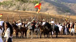 La Batalla de Bocachica 2014 Bicentenario