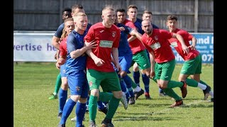Coventry United vs Stourport Swifts - The Best Bits