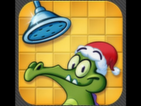 Where's My Water Android App Review - CrazyMikesapps