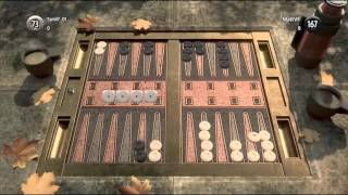 Backgammon Blitz Trailer