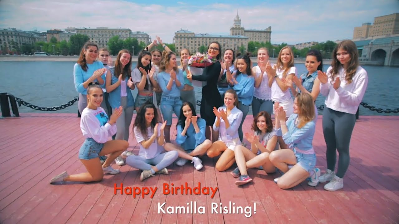 Download SHENSEEA - DYNAMITE | FEMALE DANCEHALL | KAMILLA RISLING