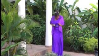 Mshayasema Kimeniathiri Nini