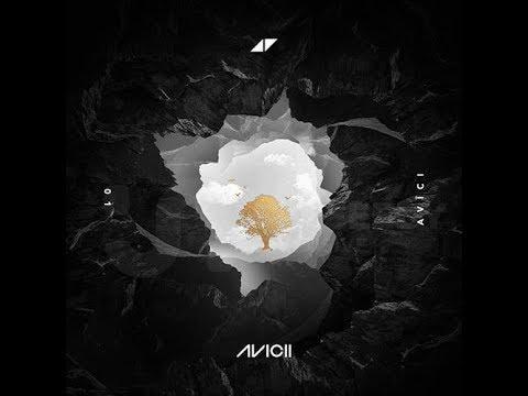 Avicii - AVĪCI (01) [EP] - Full Album + Free Download [320Kbps]