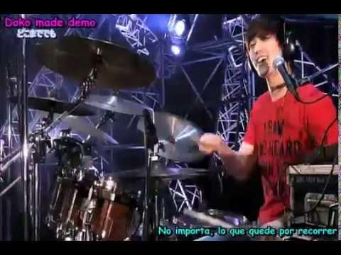 CNBLUE-With Me (Sub Español+Kanji+Romanizacion)