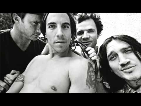 Red Hot Chili Peppers Pretty Little Ditty Sampled  Crazy Town Butterfly