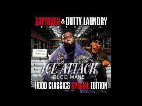 Gucci Mane- Jumped Out The Whip(feat Suga...