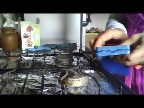 Moldes para hacer FLORES EN GOMA EVA - YouTube