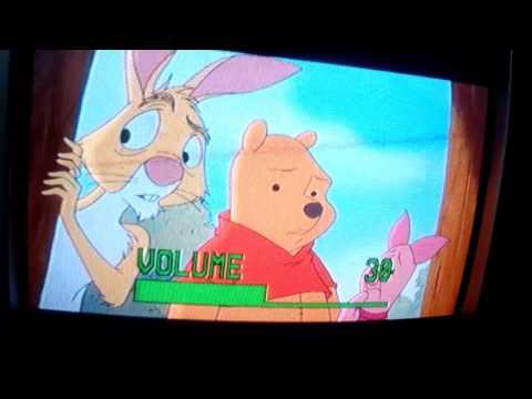Pooh,s Heffalump Movie 2005 Setting Traps.