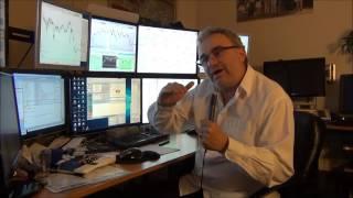 Interview Jean-Louis CUSSAC: VINCI, Algorithmes de Trading, Méthode, Risque, Formations, Résultats