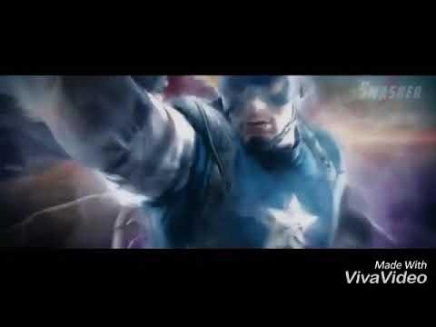 Superhero - Road to Infinity War