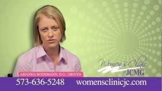 Why Am I Leaking? - Women's Clinic Of JCMG