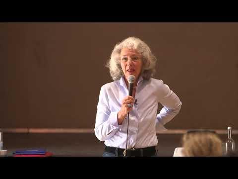 Vortrag von Dr. Hanna Ziegert\: Welche Rolle spielen Eltern beim Entstehen von Gewalttaten?