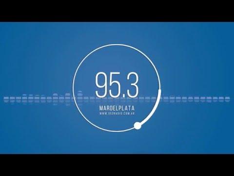 Spot 95.3 Radio - Mar del Plata