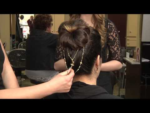 Oliver's Hair Salon Spring and Summer Hairstyles