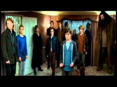 J K  Rowling & David Heyman Acceptance Speech 360p