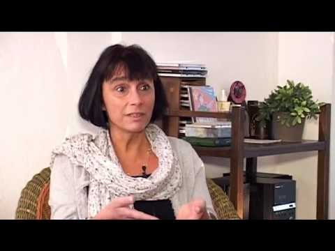 Vidéo de Juliette Morillot