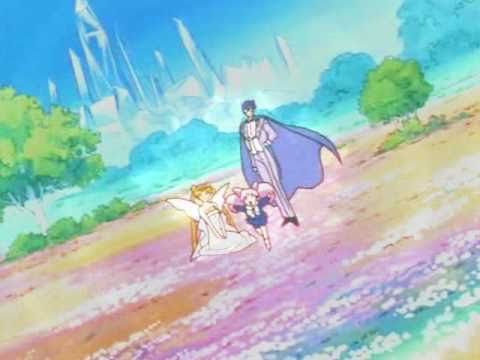 Sailor Moon AMV 'What If I Were You'