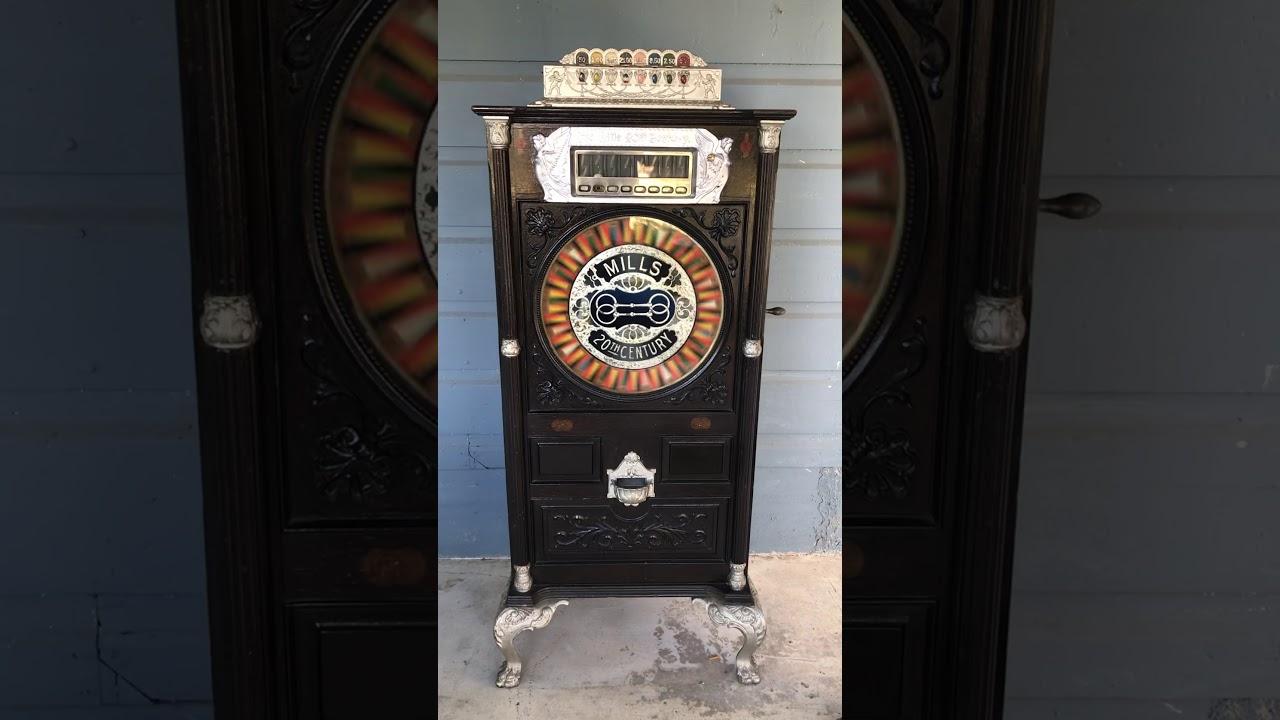 Slot Machine Mit Fotos