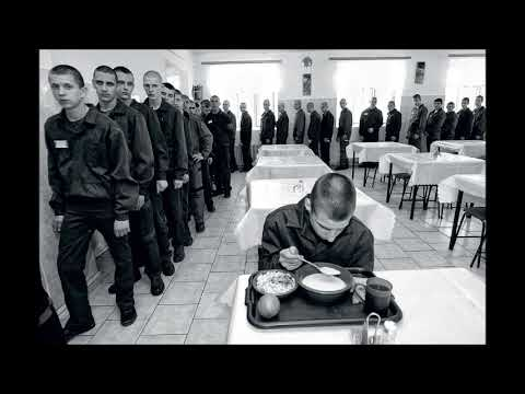 Как поступают в тюрьме со слабыми