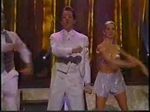 """Hooray Pornography"" - French Stewart on Penn & Teller"