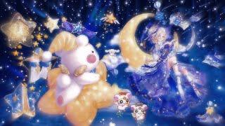 ✧・゚: ☽ ✿•˖* Starlight Serenade ☆ ★ 𝐵𝑂𝑂𝐾 𝑂𝐹 𝐷𝑅𝐸𝐴𝑀𝐿𝐴𝑁𝐷 ‧₊˚✧ 𓊆︎☾𓊇 ᖭི༏ᖫྀ