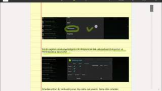 E Tab 5 Bilinmeyen Kaynaklar Acma   Aktif Etme   Apk Yukleme   Root   Apk Engeli Kaldirma %100