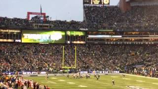 SPEAKERS BEWARE: The Wall of Noise in Seattle, NFCCG EDITION