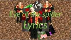 eye of the spider lyrics