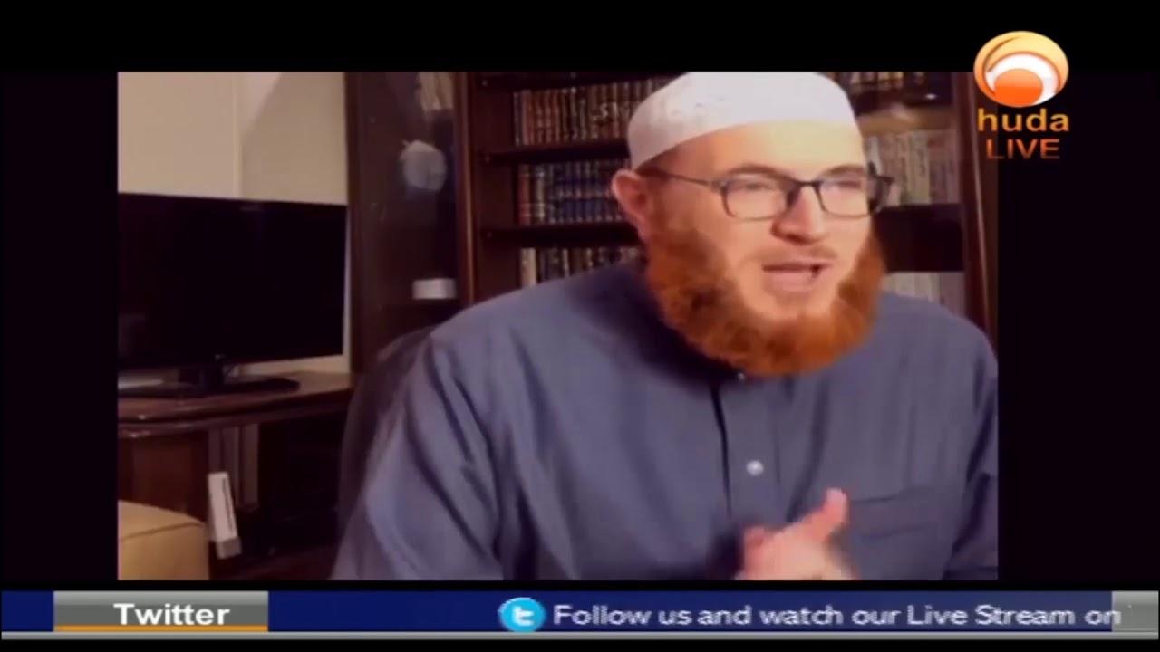 Download the right way to pray Isha Dr Muhammad Salah #islamqa #fatwa #HUDATV