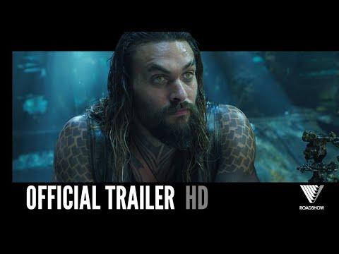 AQUAMAN | Final Trailer | 2018 [HD]