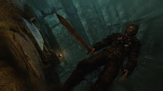 The Elder Scrolls V : Skyrim (Сборка Recast) Разговор с тишиной /2 #65