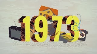 Gambar cover The Numbers Game: Let's Party Like It's 1973!